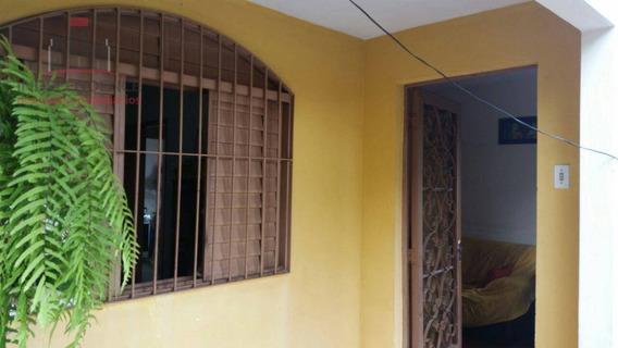 Casa Com 2 Dormitórios À Venda, 80 M² Por R$ 280.000,00 - Jardim Satélite - São José Dos Campos/sp - Ca0562