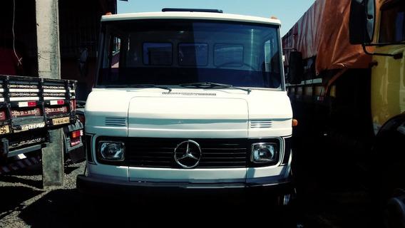 Caminhão Mercedes-benz 708/batatais Caminhões