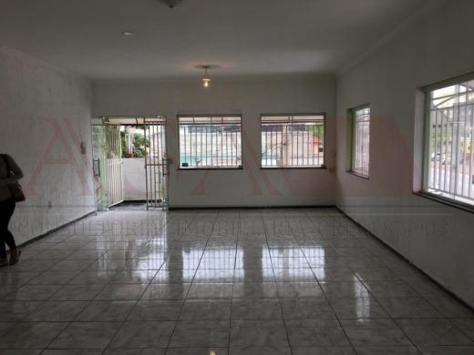 Aluguel Salão Mogi Das Cruzes Brasil - 2096-a