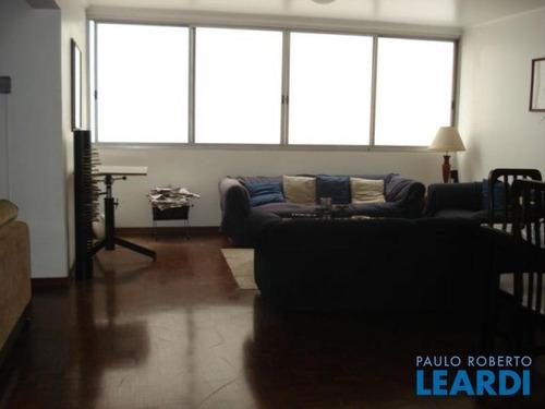 Imagem 1 de 15 de Apartamento - Perdizes  - Sp - 339111