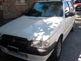 Fiat Uno 1.3 5 Puertas