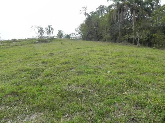 (kh) Terreno De 1000m² - Condomínio Fechado - Guararema - Sp