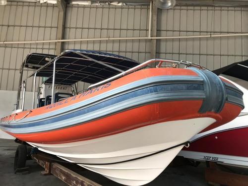 Flex Boat Sr760 Tour