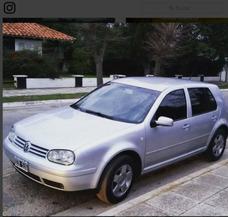 Volkswagen Golf 1.9 Tdi Comfortline Excelente!