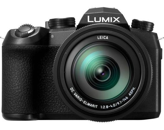 Câmera Digital Panasonic Lumix Dc-fz1000m2 20.1mp 25-400mm