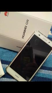 Celular Huawei Gw Usado En Perfecto Estado!!! ¿¿
