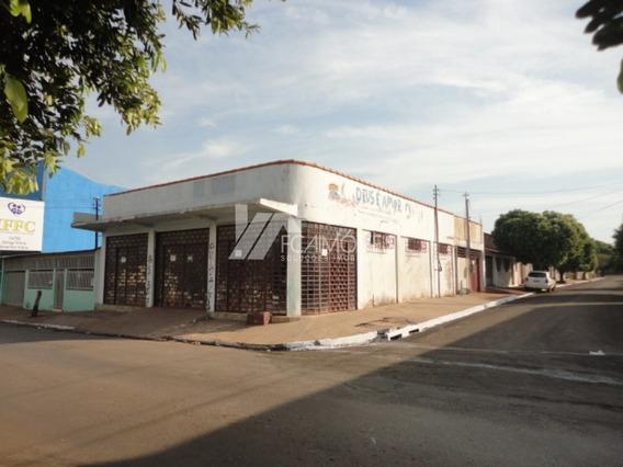Comercial - Rua Brasil 01 - Q16 Antiga Rua D, Cohab Asa Bela, Várzea Grande - 457790