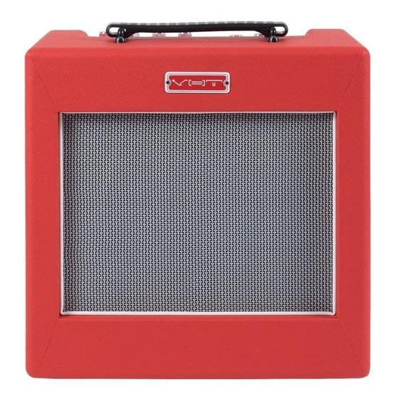 Amplificador Guitarra Vht Av-rl-20r Redline 20 W 1/8 Reverb