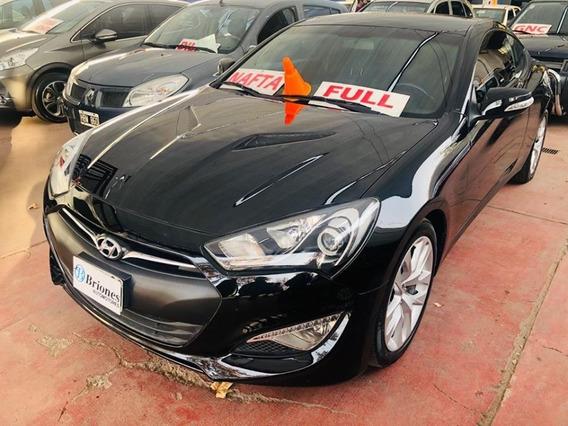 Hyundai Genesis 2.0 Coupe