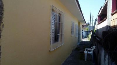 Casa À Venda Balneário Jequitibá, Itanhaém .ref 3293 M H