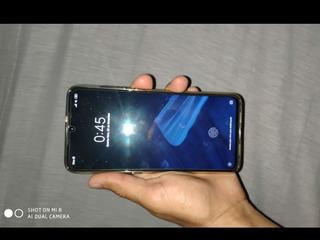 Xiaomi Mi 9 Blue 128/6gb