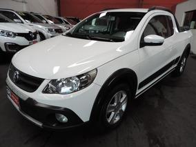 Volkswagen Saveiro 1.6 Cross Ce Completa Único Dono 12/2013