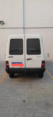Fiat Fiorino 2001 1.5 4p