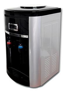 Dispensador De Agua Eléctrico Fria Y Caliente ( Compresor)