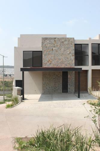 Moderna Casa Nueva En Venta En Altozano Queretaro