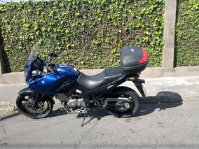 Moto Suzuki 650 Dl Doble Proposito