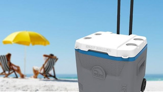Up Cooler Igloo 26 Litros Compartilhe: Polishop Up Cooler