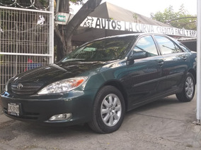Toyota Camry 3.0 Xle V6 Mt 2002