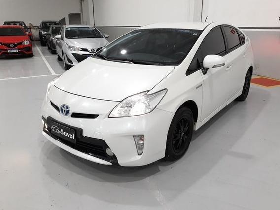 Toyota Prius Híbrido 1.8 Vvt-i 16v Dohc, Giu8343