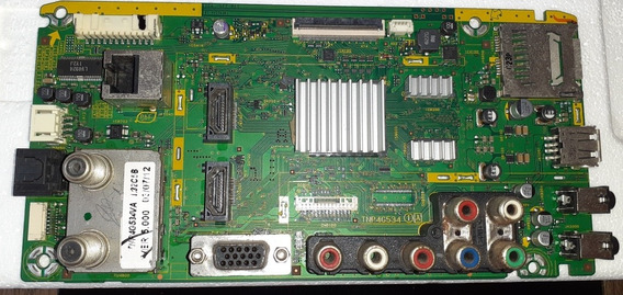Placa Principal Panasonic Tcl32c5b