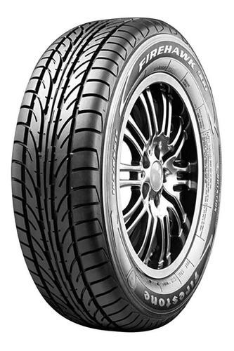 Neumático 185/65r15 88h Firehawk 900 F900 + Válvula $0