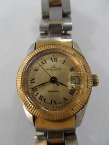 Relógio Baumer & Mercier - Baumatic. - Funcionando.