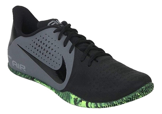 Tênis Nike Basquete Behold Low 898450-008 Cano Alto