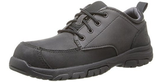 Timberland Discovery Pass Plaintoe Oxford Shoe Toddler Littl