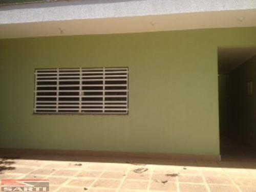 Imagem 1 de 3 de Casa Verde- 03 Dormitórios ( 2 Suítes) 3 Vagas - St13740
