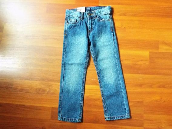 Jeans Nuevo Talla 4 Marca Kiabi