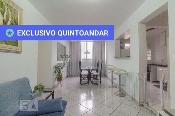 Apartamento No 3º Andar Com 3 Dormitórios E 1 Garagem - Id: 892926818 - 226818