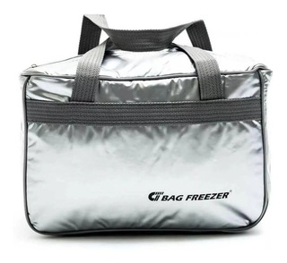 Bolsa Térmica Ice Bag 14 Litros - 100