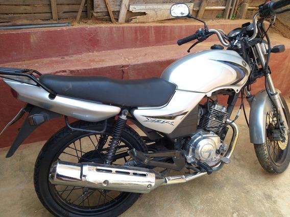 Yamaha 125ed