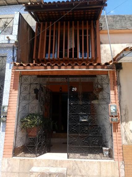 Vender Linda Casa De 2 Andares E 11 Compartimentos