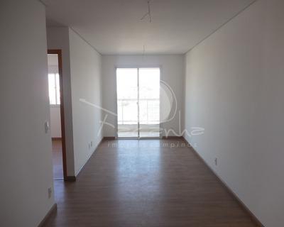 Apartamento Para Venda Na Vila Itapura Em Campinas - Imobiliária Em Campinas - Ap02536 - 32896469