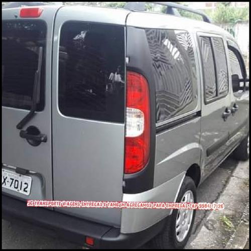 Imagem 1 de 3 de Jc Transporte Viagens E Agregamos Para Empresas 81 998417126