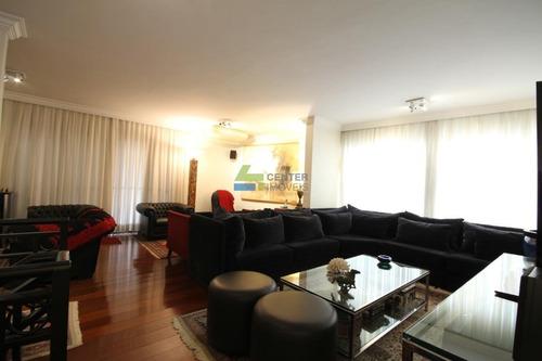 Imagem 1 de 15 de Apartamento - Jardim Vila Mariana - Ref: 13974 - V-871971