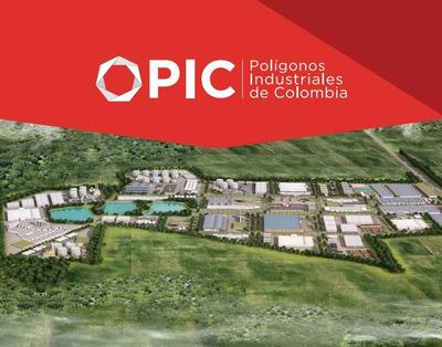 Pic - Polígonos Industriales De Colombia