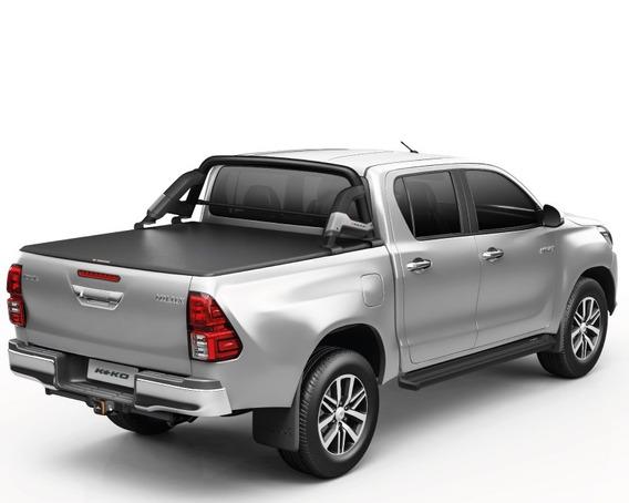 Lona Maritima Para Toyota Hilux 2016+ Keko