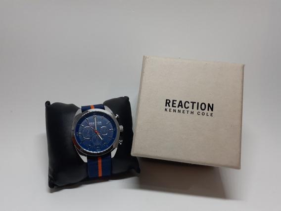 Reloj De Pulso Kennneth Cole Reaction