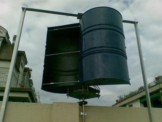 2 Projetos Catavento Para Bombear Água + Brinde