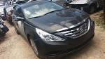 Hyundai Sonata 2.4 16v Aut. Para Retirada De Peças