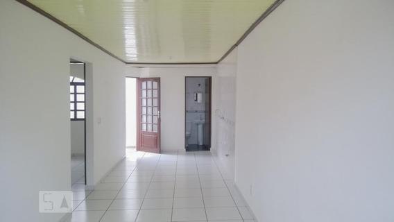 Casa Para Aluguel - Parque Da Fonte, 2 Quartos, 52 - 893097491