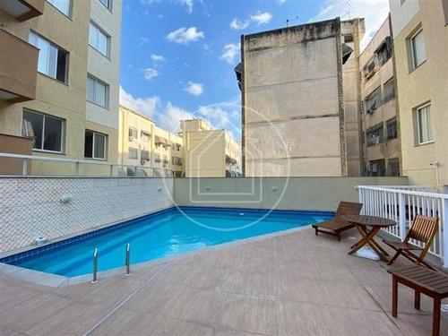 Apartamento - Ref: 868997