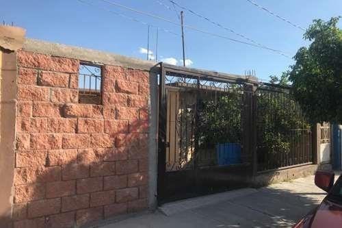 Casa En Venta, Colonia Nuevo Refugio, Gómez Palacio, Durango
