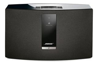 Bocina Bose SoundTouch 20 Series III portátil inalámbrico Black 110V/220V