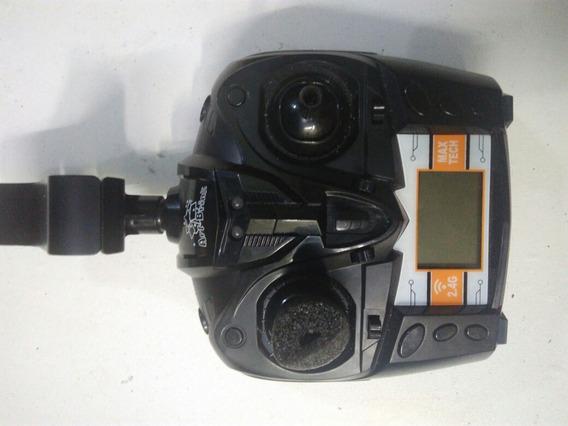 Controle De Drone X5u 2.4ghz