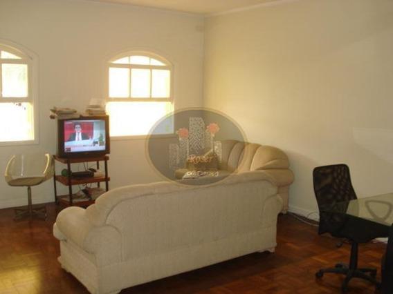 Casa À Venda, 200 M² Por R$ 3.000.000,00 - Vila Mariana - São Paulo/sp - Ca0100