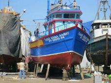 Embarcacion En Remate
