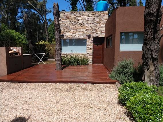 Casa Moderna Wifi Bosque Peralta Ramos Mar Del Plata